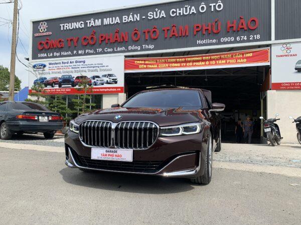 Phu-Ceramic-BMW-730Li 11