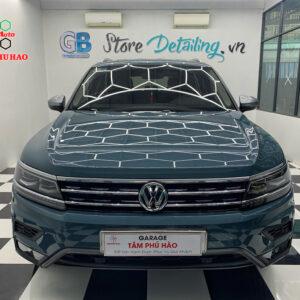 Phu-Ceramic- Volkswagen Tiguan