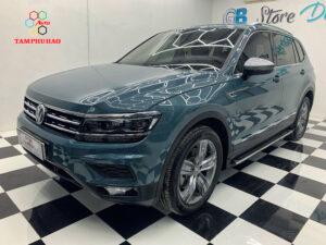 Phu-Ceramic- Volkswagen Tiguan 1